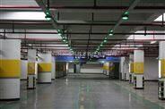 科拓視頻車位引導系統