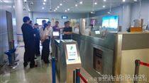 北京西莫羅防靜電閘機系統