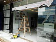 优质商铺感应平移门、南沙自动门维修,服务*