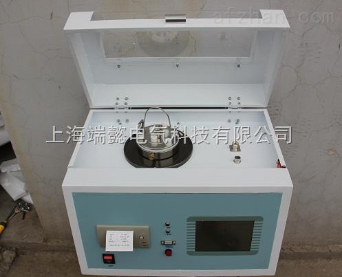 ZHJS-6绝缘油介损体积电阻率测定仪