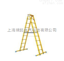 JGY-AT-15玻璃钢绝缘A型梯