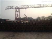 直埋聚乙烯防腐管实际价格 DN159管道保温价