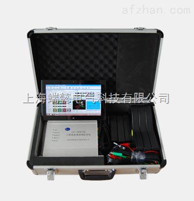 LCT-CX321型分体式三相电能表现场校验仪