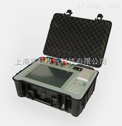 LCT-DY306低校高式电压互感器测试仪