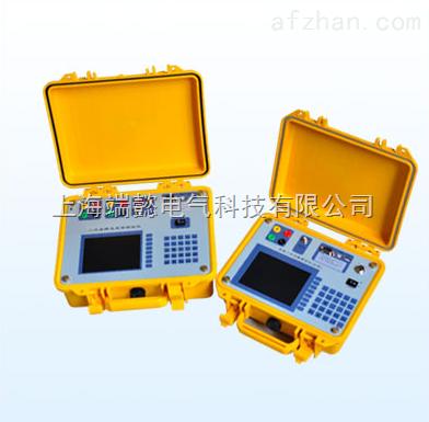 FST-YF300B无线二次压降及负荷测试仪