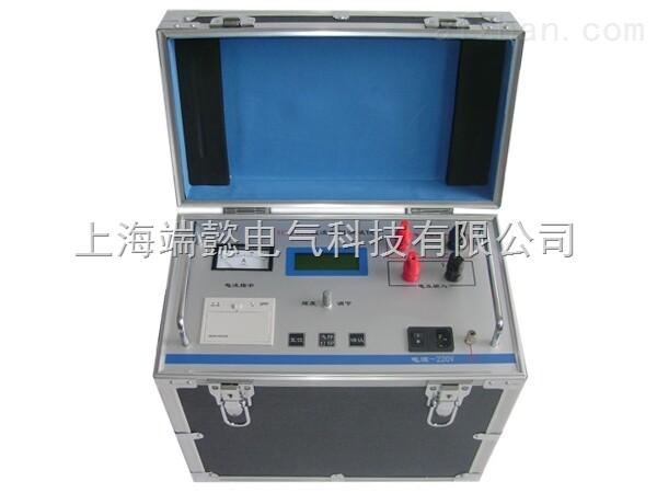 ZZC-100A直流电阻测试仪