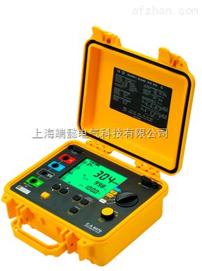 CA6470N 接地电阻测试仪