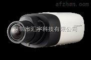 三星500万像素网络枪式监控摄像机