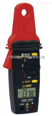 CM605 弱电流钩表