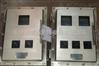 304不銹鋼防爆儀表箱生產廠家