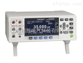 RM3544电阻计