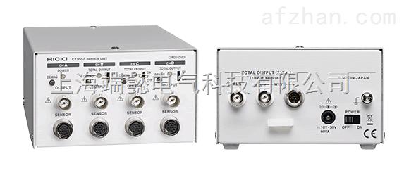 CT9557传感器单元