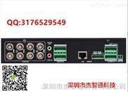 海康8路高清视频服务器