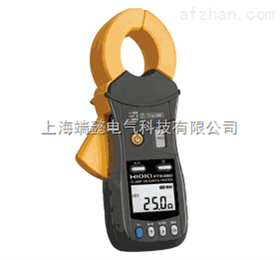 FT6380钳形接地电阻测试仪