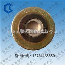 质量好的带外环型缠绕垫片(c0222) 金属缠绕石墨垫片河北廊泰牌