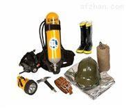 消防员防护装备