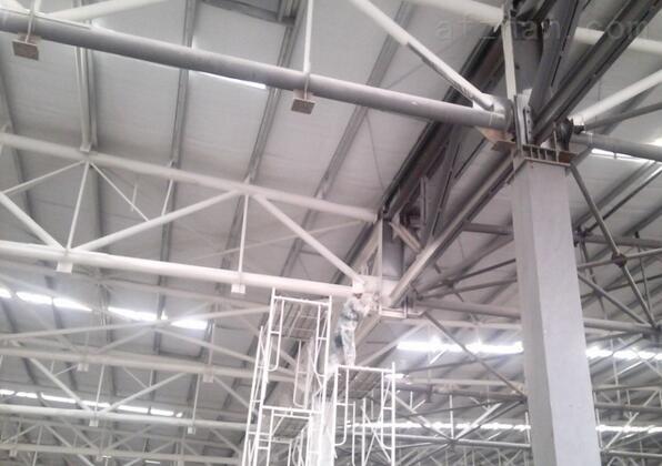 钢结构防火涂料规格江苏