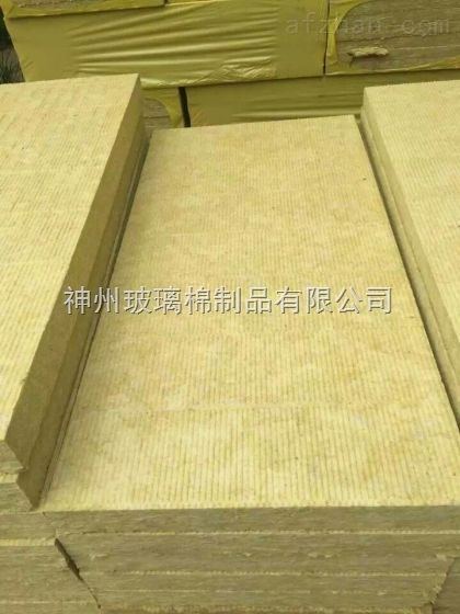 玻璃棉板价格低 可贴铝箔 A级防火 保温隔热