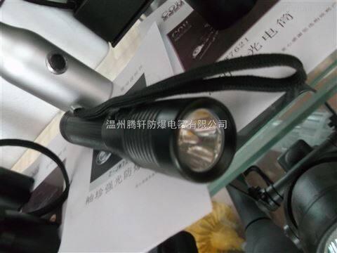 JW7210专业生产防爆手电筒