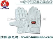 日本红蜻蜓TONBO抢险救援手套,防磨攀登消防比武训练手套