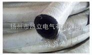 水冷穿线石棉橡胶管/直径80水冷电缆外套橡胶管
