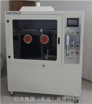 塑料燃烧试验机/塑料水平垂直燃烧试验机
