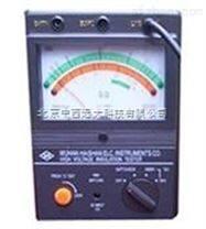 高压绝缘兆欧表(2500V) 型号:X100-DMH2550库号:M369291