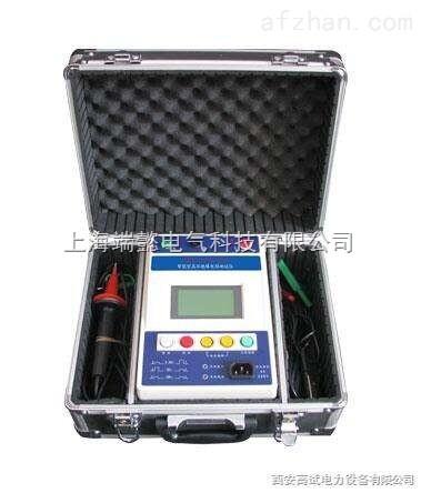 FIM系列智能型绝缘电阻测试仪
