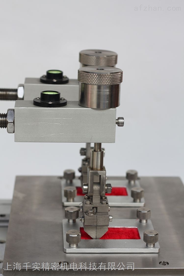 往复式摩擦板磨损试验机/taber 5900磨耗仪图片
