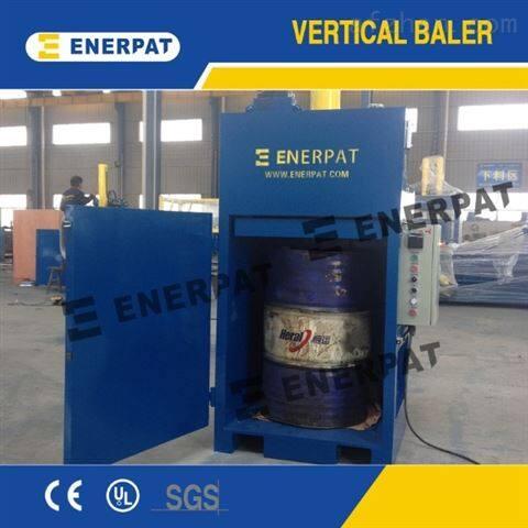 标准油桶压扁机,英国品牌设备