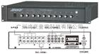PA2181P智能广播前置放大器