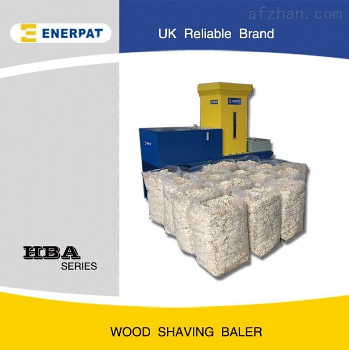 自动化程度高木屑打包机供应厂家