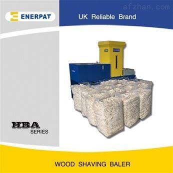 大产量棉籽壳打包机,英国恩派应