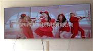 无缝拼接电视墙|宁波LCD55寸 拼接屏显赫工程