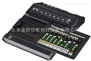 新款 iPad触控的16通道数控美奇RunningMan DL1608 数字调音台