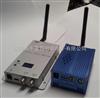 QLM-2408-3000A无线微波传模拟摄像输出画面信号1800米2.4G3000毫瓦