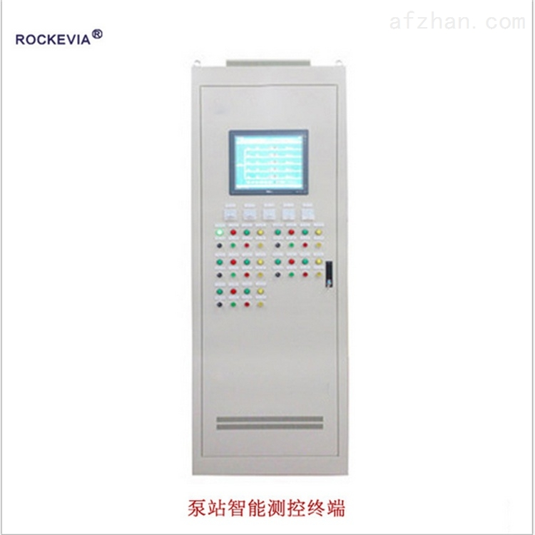 DDCC1501-一体化泵站智能测控终端集成系统_自动一体化系统-河南威盛电气有限公司