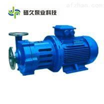 CQG高温磁力排污泵