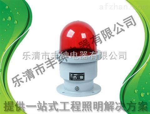 GZ-8型中光强电脑智能缓变闪光长寿命航空障碍灯