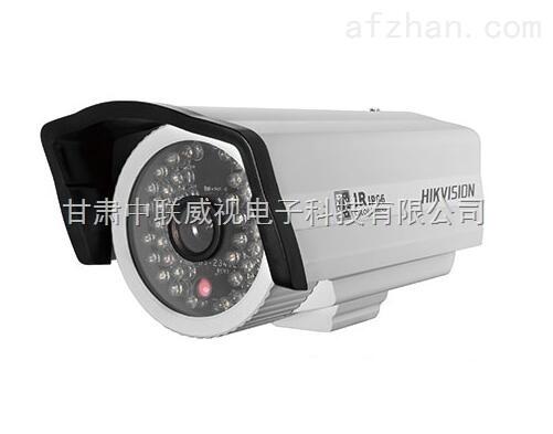 兰州连锁店面监控联网200万像素红外筒型网络摄像机