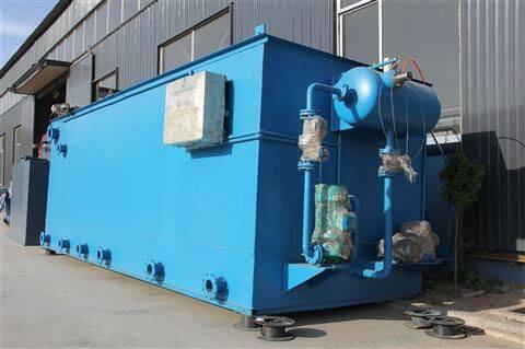 衡阳一体化污水处理设备厂家