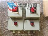 BLK52三相防爆断路器开关箱
