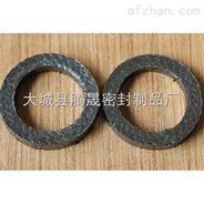 耐高温石墨填料环(可加工成型盘根环)价格