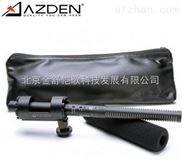 SGM-2100-北京实体公司销售日本AZDEN阿兹丹 SGM-2100 采访 录音话筒
