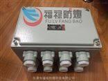 BJX-TBJX-T防爆电缆分线箱