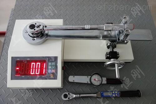 可连接电脑专用力矩扳手测试仪