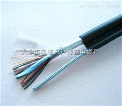 直销KVVRC行车控制电缆 KVVRC 1*16加钢丝电缆
