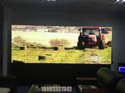 55寸无缝液晶拼接屏电视墙方案