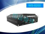 锡盛微视4路4G无线视频车载监控设备