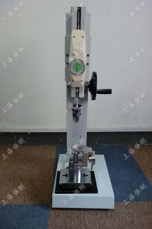 供应500N (端子 纽扣 弹簧)数显拉力測試儀